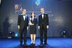Novaland named corporate excellence winner of Asia Pacific Entrepreneurship Awards 2019