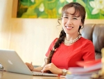 Viet Nam's first female billionaire inspires younger generations to reach for the stars
