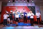 Sacombank organises tennis tournament to celebrate Vietnam Entrepreneurs' Day