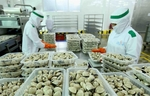 China opens market to three more species of Vietnamese aquatic products