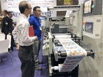 Printing, packaging exhibition opens in HCM City