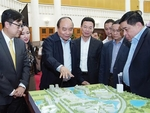 Viet Nam National Innovation Centre urged to complete