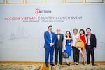 Spanish company ACCIONA enters Viet Nam