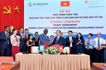 World Bank signs $2.2m project to strengthen Viet Nam's banking sector