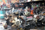 Viet Nam tightens imports of outdated machines
