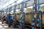 Investors should take a look at divestment in water sector