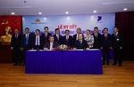 Vietnam Airlines and VNPT ink co-operation agreement