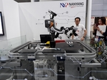 Asia Pacific's biggest Industry 4.0 opens in Singapore, focusing on solutions