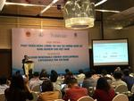 VN needs foreign aid to develop renewable energy