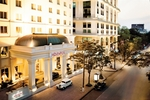 Movenpick Hotel Hanoi receives Best Luxury Boutique Hotel Award
