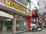 Investors sue restaurant chain Mon Hue's founders
