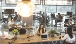 Co-working operators see Viet Nam a hot market