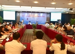 HCM City holds dialogue with construction companies