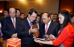 Viet Nam - Cambodia trade and investment promotion conference held