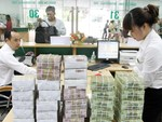 Banks forecast strong earnings despite credit slowdown