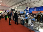 Ha Noi hosts int'l industrial fair