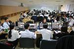 VN stocks slide on overall worries
