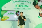 Grab launches GrabKitchen in HCM City, first 'cloud kitchen' in VN