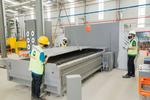 Schindler Vietnam builds new plant in HCM City