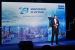 KONE introduces elevator services with AI and IoT technologies in Viet Nam