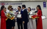 VCCI and UNDP promote business integrity in Viet Nam