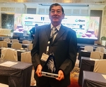 Viet Nam's rice crowned the best at 2019 World Rice Conference