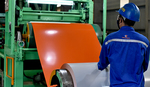Steel products experience slow consumption in October