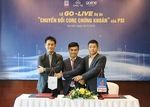 PSI together with CMC TS and Goline officially introduce new securities trading system