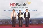 HDBank wins best green credit financing award