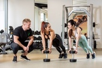 Founder of CMG Asia launches fitness app
