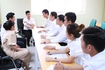 Japan Airlines to recruit manpower from central Viet Nam