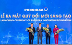 Phenikaa Group launches a university and an innovation foundation