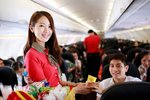 Vietjet wins award again