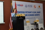US partners with Viet Nam to build urban energy security