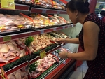 Imported chicken not main cause of lower priced domestic products: MoIT