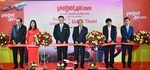 Vietjet launches two new routes in Thailand
