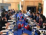 Viet Nam, France hold high-level dialogue to promote economic co-operation