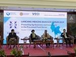 Lancang-Mekong forum seeks to enhance business linkages