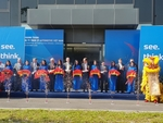 ZF opens first plant in Viet Nam