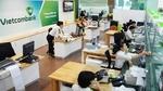 Bank stocks push market up