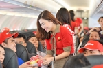 Vietjet launches big promotion with five million discounted tickets