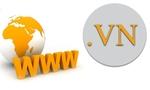 Viet Nam surpass 500,000 '.vn'domain names