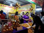 Orange lovers indulge in Nghe An Orange and Specialties Week