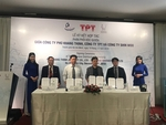 HCM City business signs MoU with 2 Korean companies to distribute electrical safety device