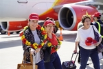 Vietjet launches three new int'l routes
