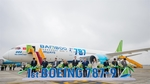 Bamboo Airways takes delivery of first Boeing Dreamliner