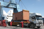 EVFTA to boost logistics industry development