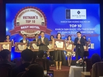 Hotel Royal Hoi An – MGallery named among Top 10 Hotel Brands in Viet Nam