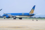 Vietnam Airlines Corporation reports record pre-tax profit of $146 million