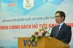 Complete policies needed to support Vietnamese start-ups